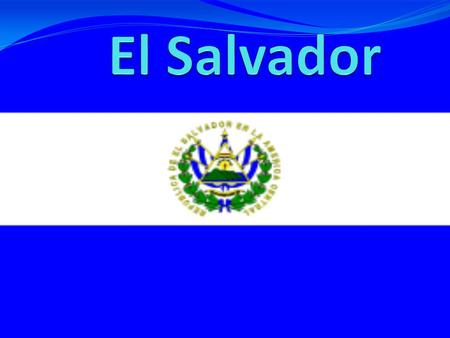 The climate of El Salvador this country experiences a tropical type of climate and is marked by little fluctuations in the temperature all through the.