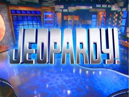 $100 $500 $400 $200 $300 $200 $300 $500 $400 Literary Terms FictionFolkloreNon-Fiction POT LUCK CLICK HERE FOR FINAL JEOPARDY.