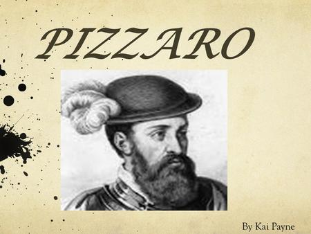 where was francisco pizarro born