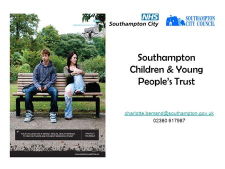 Southampton Children & Young People's Trust