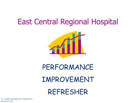 East Central Regional Hospital