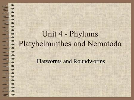 platyhelminthes és nemathelminthes ppt hpv vírus kúra