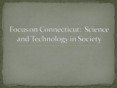 Science and technology are systems of problem solving Science is a way we learn about any physical object Technology is a way we then use that object.