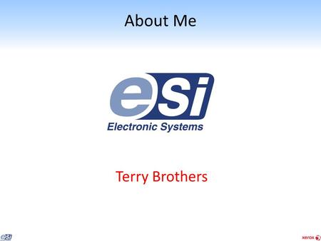 About Me Terry Brothers. About IT Take Away Office 365 Migration Challenges.