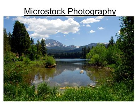 Microstock Photography. What Am I Going Cover? I will be covering three main areas 1) What is Microstock Photography? 2) We will take a look at some of.