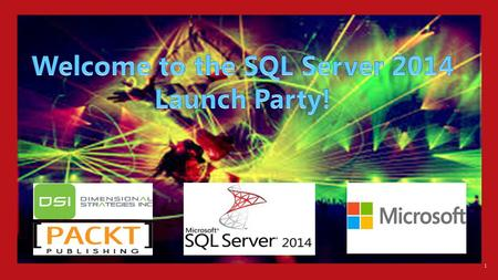 1. SQL Server 2014 In-Memory by Design Arthur Zubarev June 21, 2014.