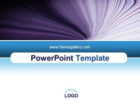 Www.themegallery.com PowerPoint Template.