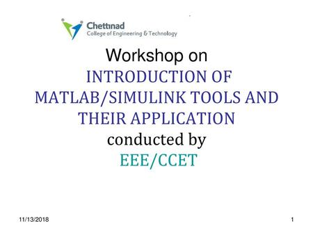 Fundamentals of Power Electronics and Power System with MATLAB - ppt