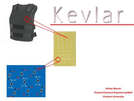 Kevlar Derek Leas  - ppt video online download