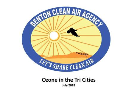 Ozone Transport that Impacts on Tribal Land: Case Study Stan Belone