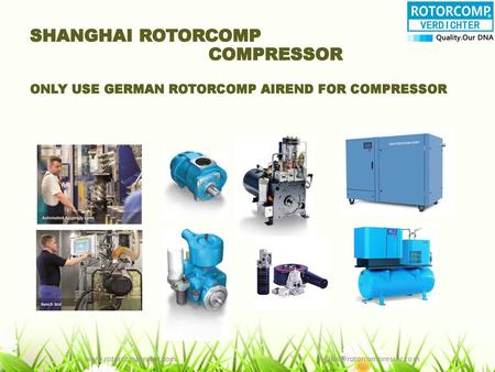 Kaeser Rotary Screw Vacuum Packages - ppt download