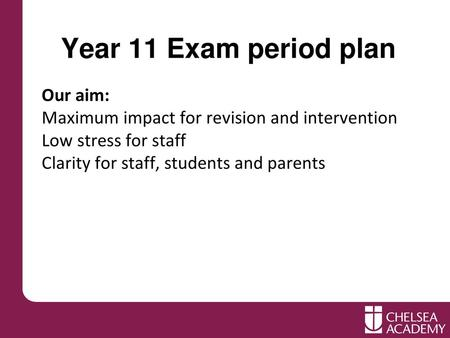 Examination and Records Unit - ppt download