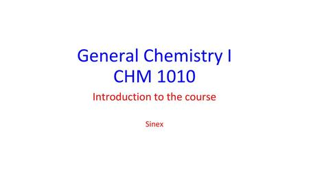 PS 1: Lecture 01 Chemical Bonding, Energy and Reactivity: - ppt