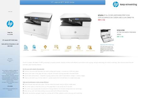 The NEW Copystar CS Series of MFPs - ppt video online download