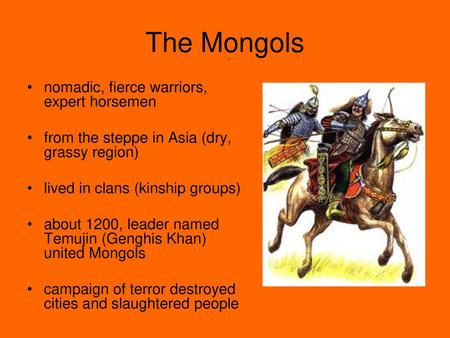 who would win vikings or mongols