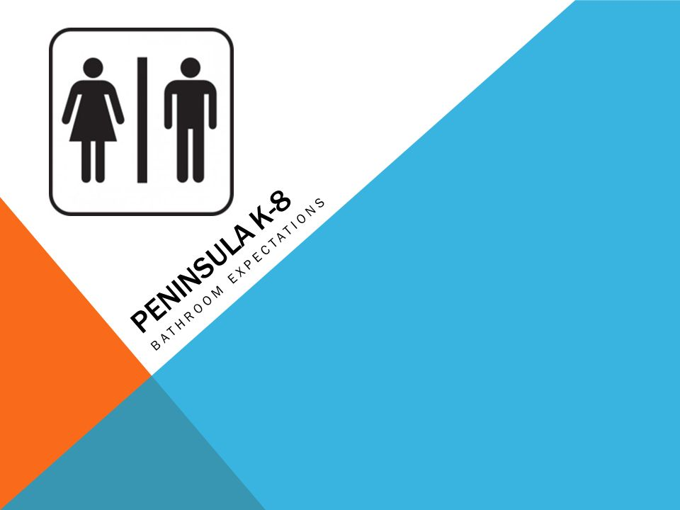 Bathroom Expectations Ppt Video Online Download