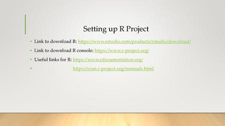 Next – generation Transcriptome Analysis Workshop - ppt download