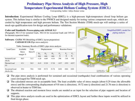 Fatigue Analysis in ASME B31 3 Piping - ppt video online download