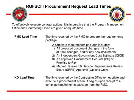 Training Service Support Contract - ppt download