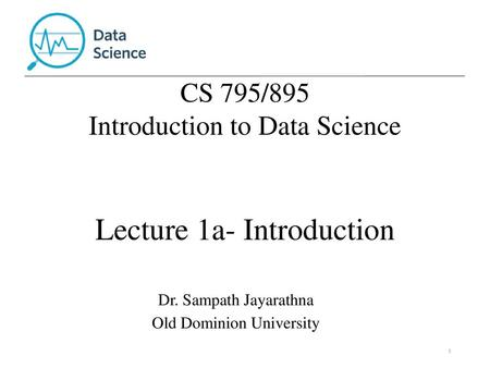 Lecture 00: Introduction - ppt download