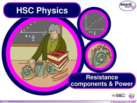 IGCSE Electricity – Resistance - ppt video online download