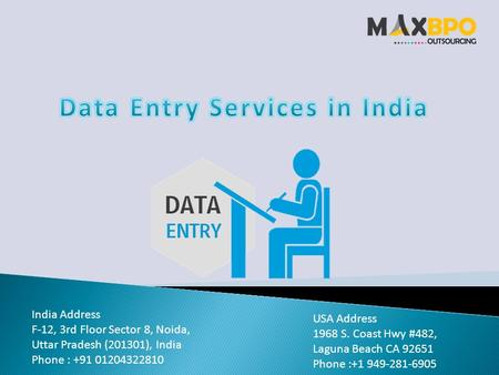 Welcome to NexGen Data Entry Services  DATA PROCESSING SERVICES