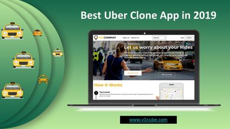 Read the complete presentation at, an-on-demand-taxi-booking
