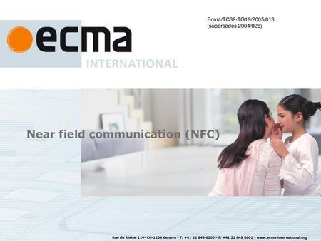 Ce este comunicarea în câmp aproape sau NFC?