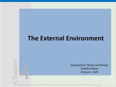 Organizations And Organization Theory Ppt Video Online Download