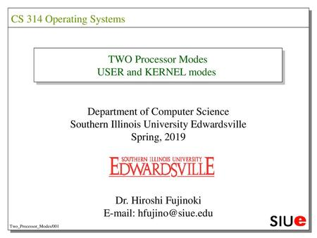 CS 286 Computer Organization and Architecture - ppt download