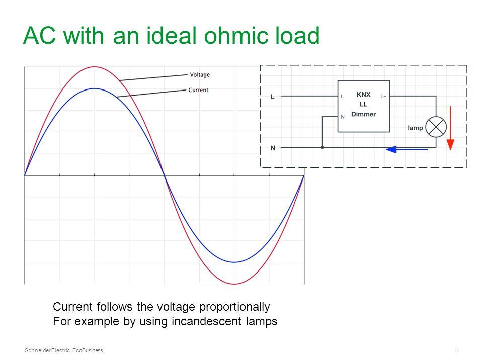 what is ohmic load ile ilgili görsel sonucu