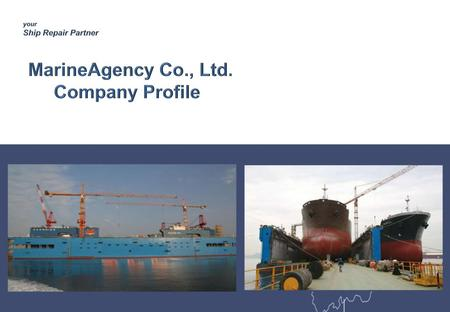SHIPPING AND SHIPBUILDING CONSULTANCY - ppt video online download