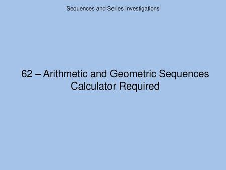 Find The Nth Term Of The Geometric Sequence Calculator