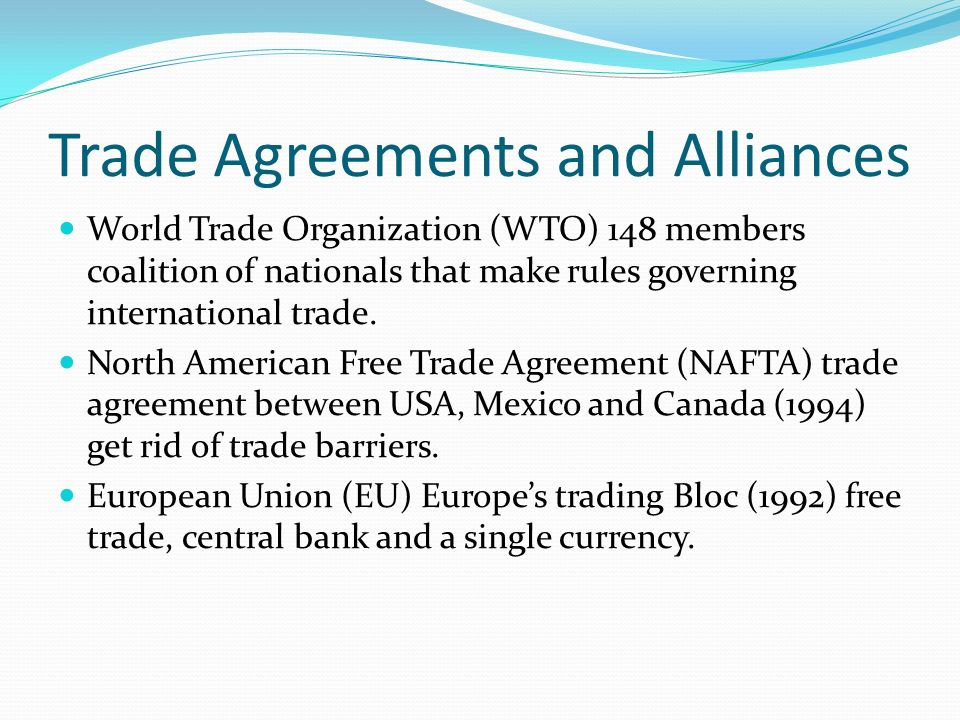 International Trade Chapter 4 Ppt Video Online Download