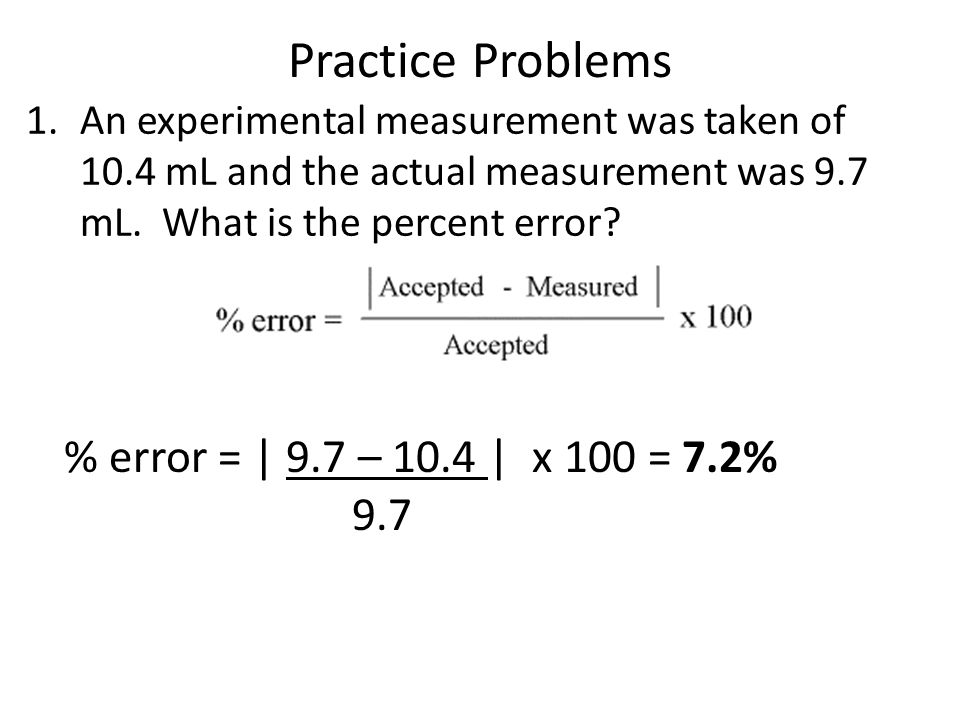 Contemporary Practice Percent Problems Image Collection - Math ...