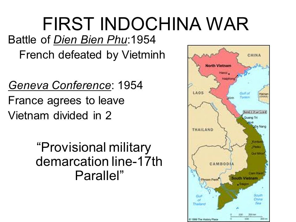 17th Parallel Vietnam Map.Ppt Download