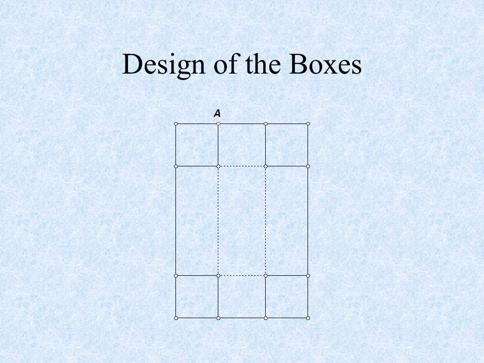 Building Boxes What is the largest volume open top box that