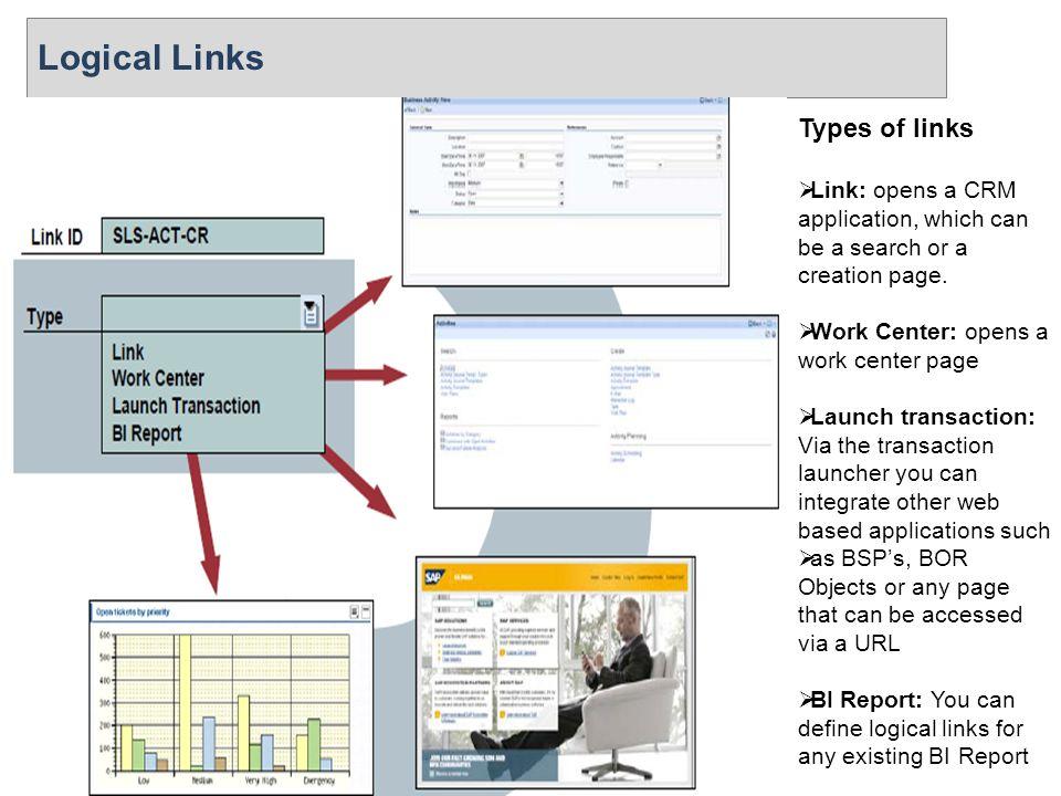SAP CRM Web UI  - ppt download