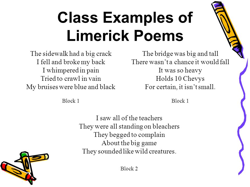 6th Grade Poetry Unit Ppt Video Online Download