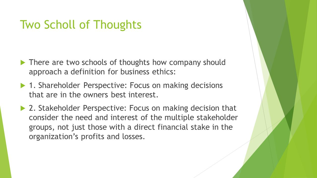 business ethics. - ppt download