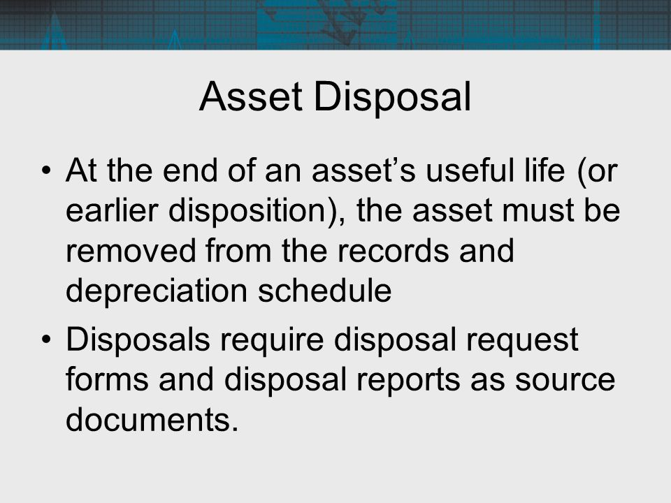 Payroll Processing and Fixed Asset Procedures - ppt video
