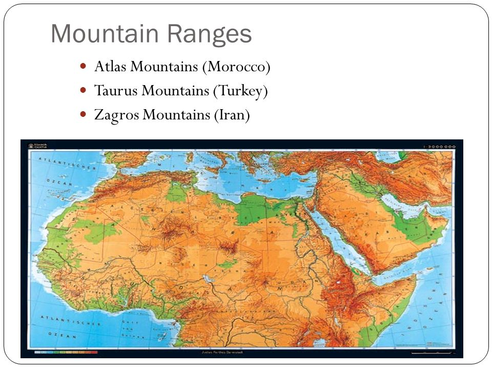 North Africa/Southwest Asia - ppt download on