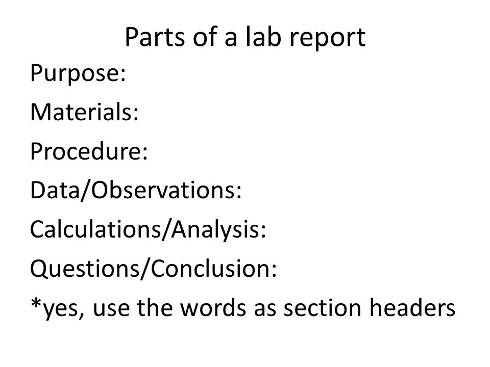 flame test lab report introduction