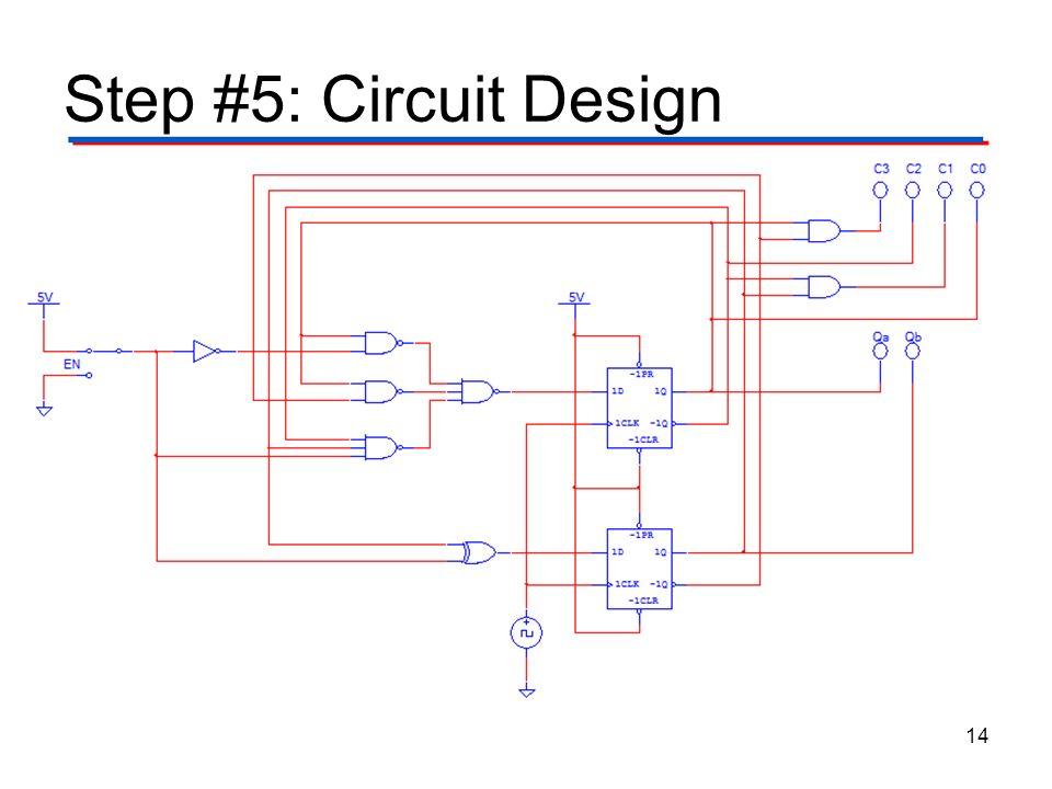 state machine design state machine design digital electronics rh slideplayer com Transistor Circuit Design Circuit Design Ideas