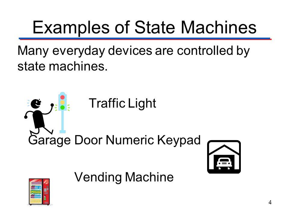 State Machine Design State Machine Design Digital