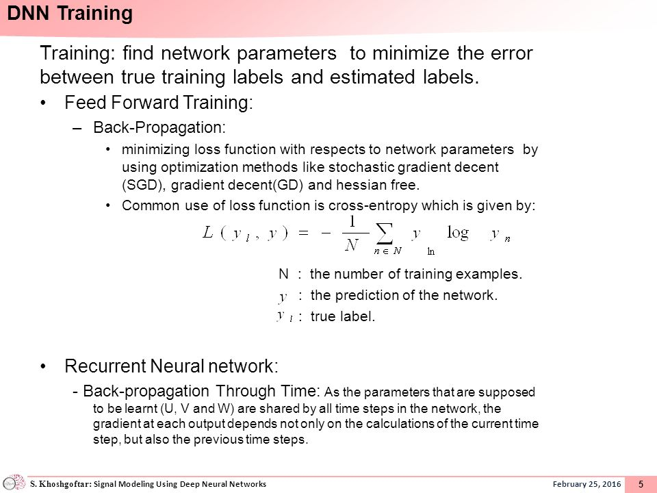 Abstract Deep neural networks are becoming a fundamental component