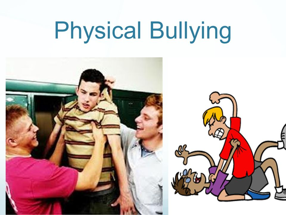 what is bullying and what affects does it have on teens ppt