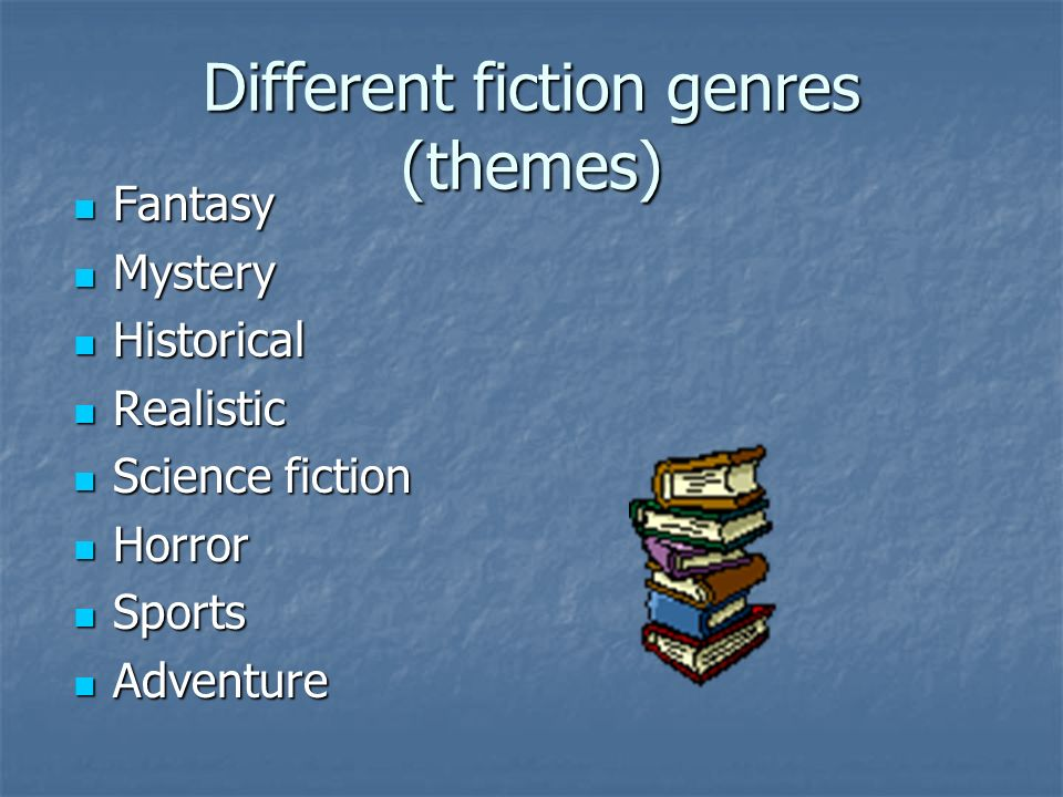 "What does ""genre"" mean? It is a French word meaning: - ppt"