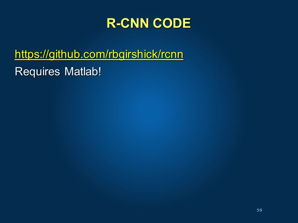 Lecture 4a: Imagenet: Classification with Localization - ppt