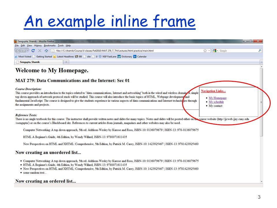 Iframe  - ppt video online download